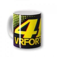 Mug Valentino Rossi 46 VRFORTYSIX
