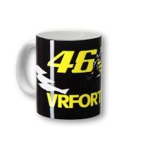 Mug Valentino Rossi 46 FORTYSIX Race