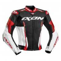 Blouson Ixon Vortex 2 Jacket rouge