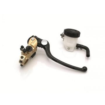 Maître-cylindre radial de frein Ø19 or Nissin