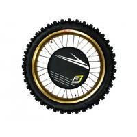 Housses de protection pour disques de frein Blackbird universelle