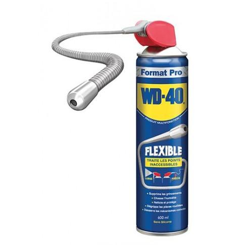 Aérosol WD-40 Flexible Format Pro 600ml