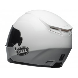 Casque BELL RS2 Gloss White taille XS