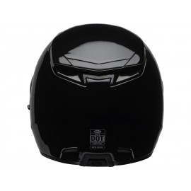 Casque BELL RS2 Gloss Black taille XS