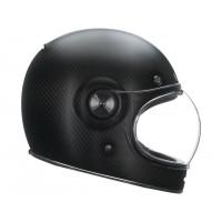 Casque BELL Bullitt Carbon Solid noir mat taille XS