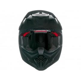 Casque BELL Moto-9 Flex Matte Syndrome Black taille L
