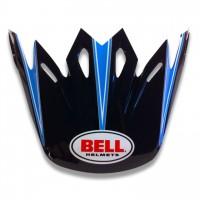 Visière BELL Moto-9/Moto-9 Flex Emblem Blue