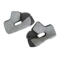 Coussinet de joue X-Static BELL RS-1 35mm gris - taille XL/XXL
