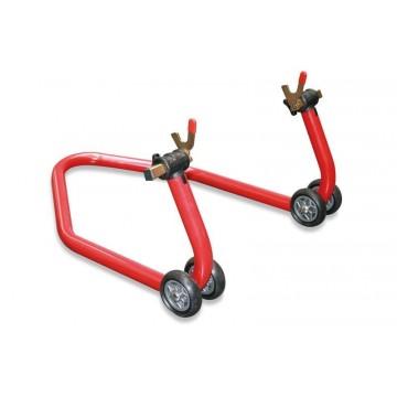 Béquille arrière basse bike lift