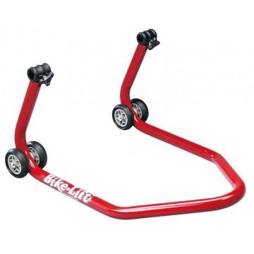 Béquille arrière pour diabolos bike-lift