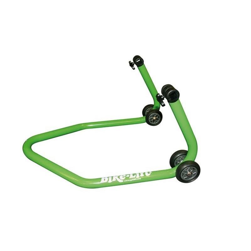 Béquille arrière universelles bike-lift vert