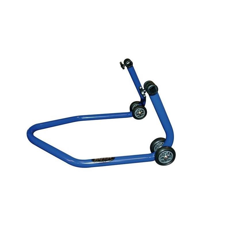Béquille arrière universelles bike-lift bleu