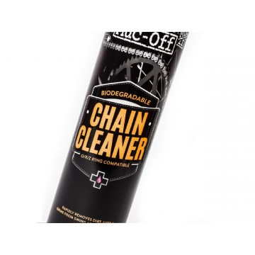 Spray nettoyant MUC-OFF Chain Cleaner 400ml