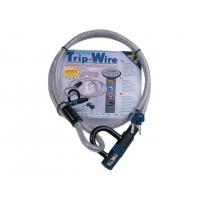 Antivol câble OXFORD XL Tripwire 1.8m x 15mm