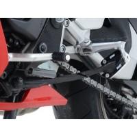Patin de béquille Latérale R&G RACING Honda VFR800