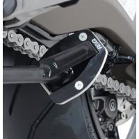 Patin de béquille latérale R&G RACING Ducati monster 1200/S