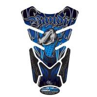 Protection Bandit Bleu