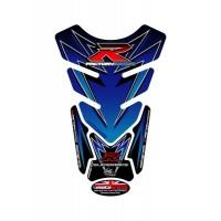 Protection SuperBike Bleu