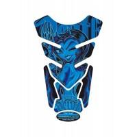 Protection Diablesse Bleu