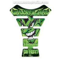 Protection Demon Vert
