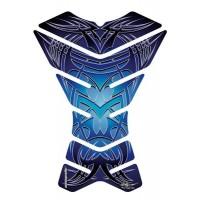 Protection Tribal Bleu