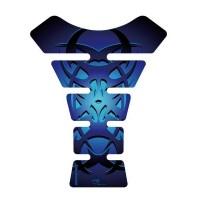 Protection Tribal 2 Bleu