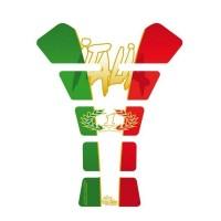 Protection Italia Vert/Blanc/Rouge
