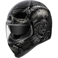 Casque Icon Airform Sacrosanct