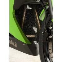 Grille de collecteur R&G RACING Kawasaki Ninja 300