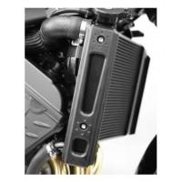 Ecopes de radiateur R&G RACING Yamaha FZ8/FZ8 Fazer