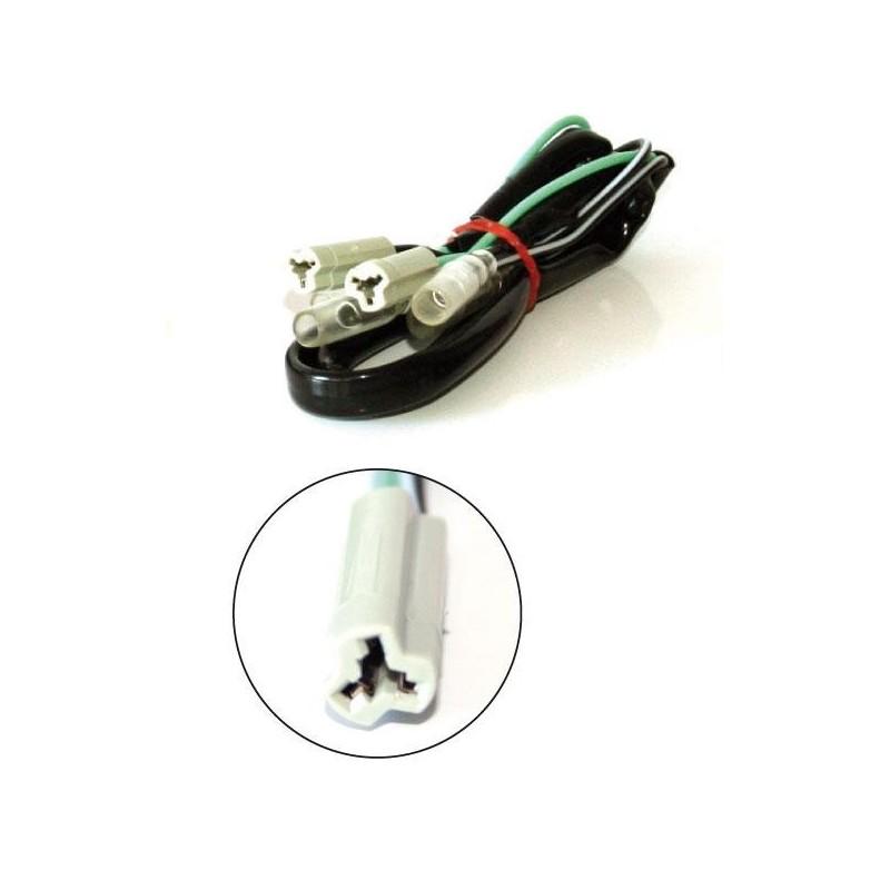 Cables pour clignotants yamaha