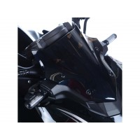 Adaptateur clignotant R&G RACING noir Kawasaki