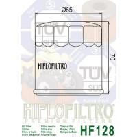 Filtre à huile HIFLOFILTRO HF128 Kawasaki