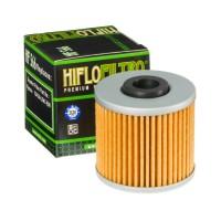 Filtre à huile HIFLOFILTRO HF566