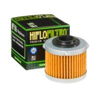 Filtre à huile HIFLOFILTRO HF186 Aprilia