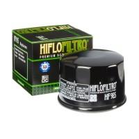 Filtre à huile HIFLOFILTRO HF985 noir