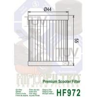 Filtre à huile HIFLOFILTRO HF972