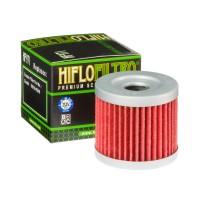 Filtre à huile HIFLOFILTRO HF971 Suzuki