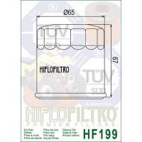 Filtre à huile HIFLOFILTRO HF199 Polaris