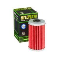 Filtre à huile HIFLOFILTRO HF169 Daelim