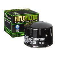 Filtre à huile HIFLOFILTRO HF165 noir BMW F800GS/F800ST