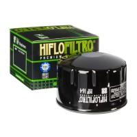 Filtre à huile HIFLOFILTRO HF164 noir BMW