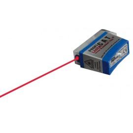 Boitier aligne-chaine laser