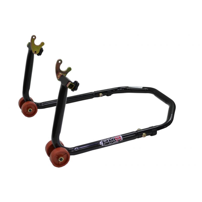 Béquille arrière pkracingparts support en V