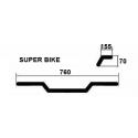 Guidons superbike LSL
