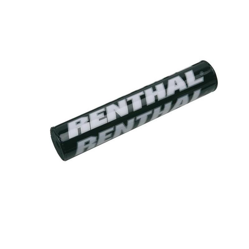 Mousse de guidons Renthal noir