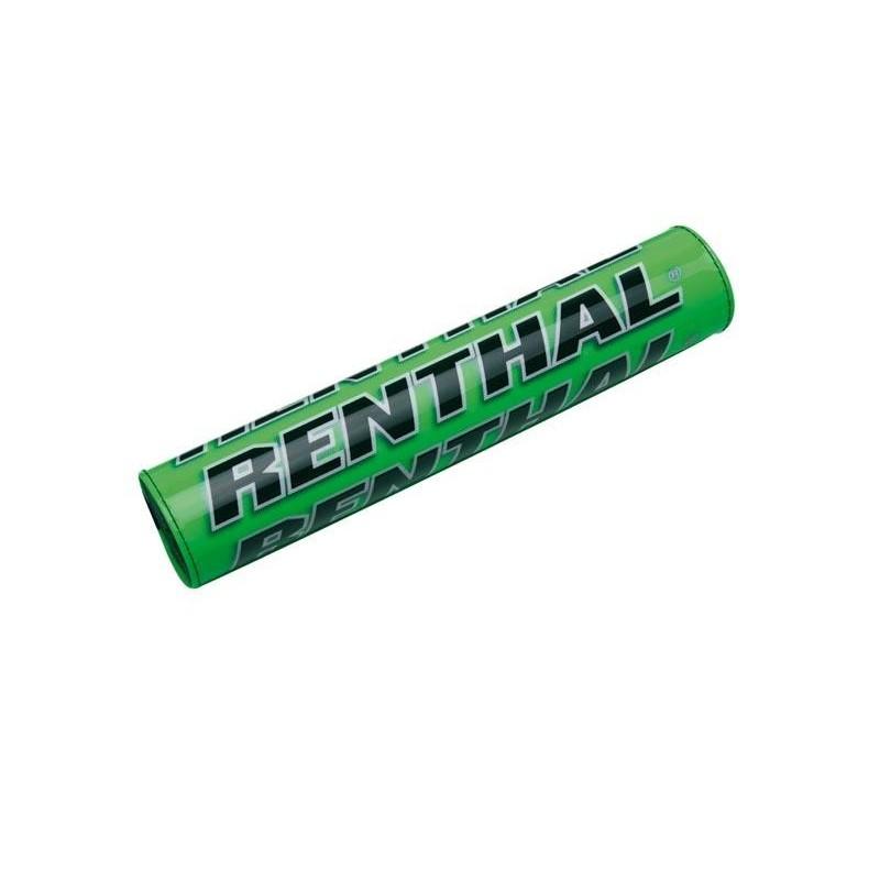 Mousse de guidons Renthal vert
