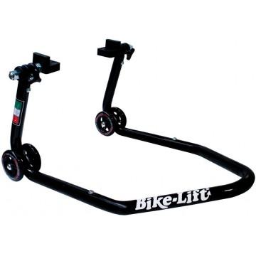 Béquille arrière noire bike-lift démontable