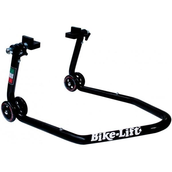 b quille arri re noire bike lift d montable. Black Bedroom Furniture Sets. Home Design Ideas
