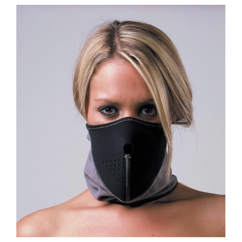 Masque de protection Toasty